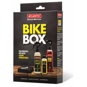 Atlantic Bike Box